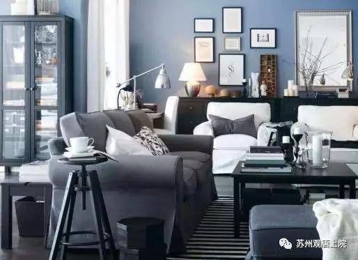 2018莫兰迪装修风格