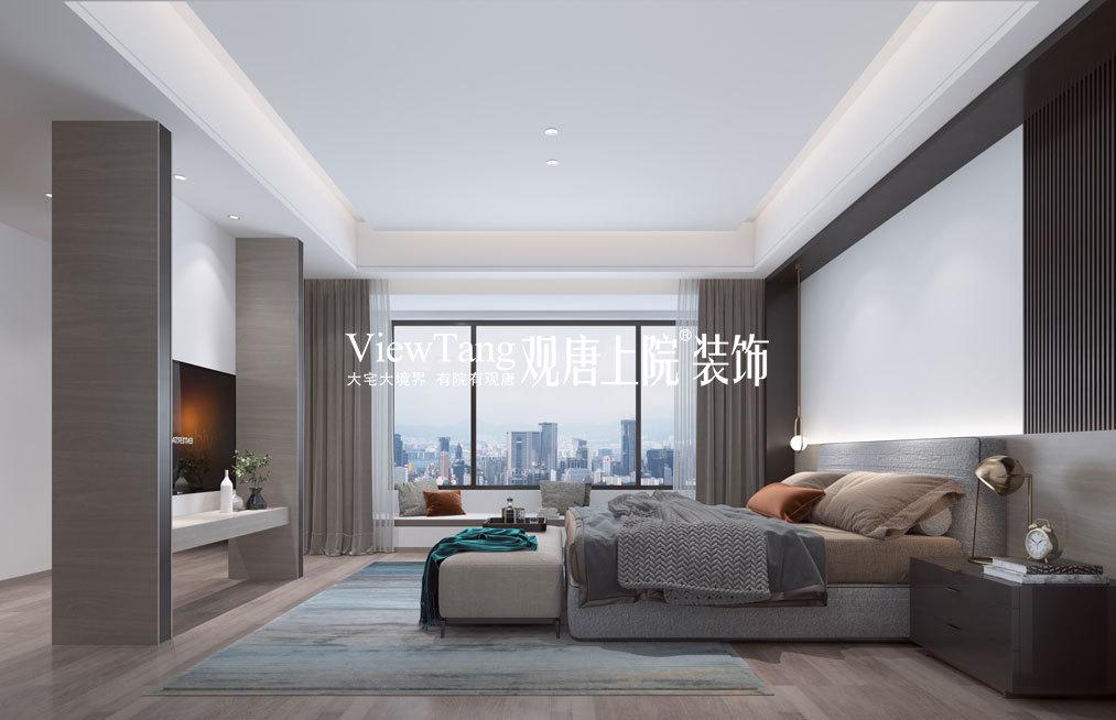 独墅湾(现代风格)设计师张晓